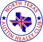 North Texas Austin Healey Club